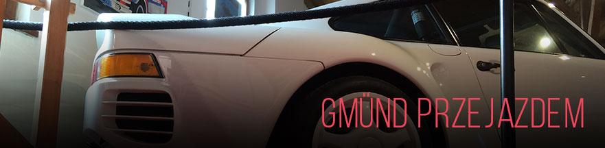 gmund+przejazdem